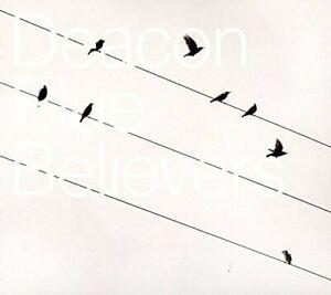 DEACON-BLUE-Believers-2016-12-track-vinyl-LP-album-NEW-SEALED