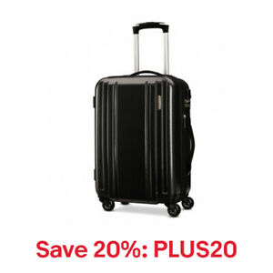 Samsonite Carbon 2 Carry-On Spinner - Luggage, 20% off: PLUS20