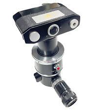 Vintage Nikon Microscope Adapter Afm Nikon M35 S Camera