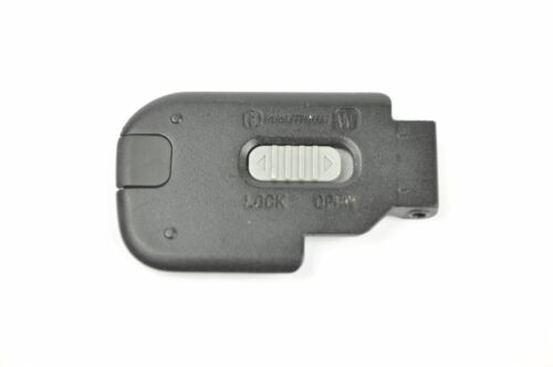 Sony DSLR A3000 ILCE-3000 Digital Camera Battery Door Cover Lid Part  DH8030