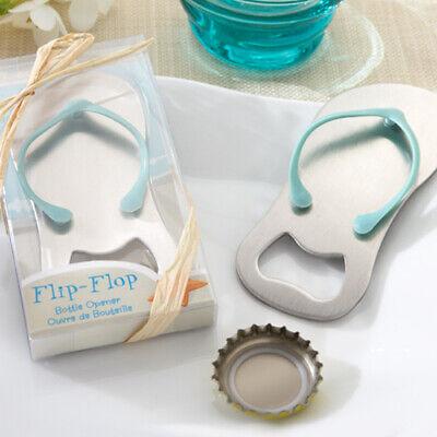 Novelty Gift Wine Slipper Sandal Opener Flip-flop Beer Bottle Cap Kitchen Tool J