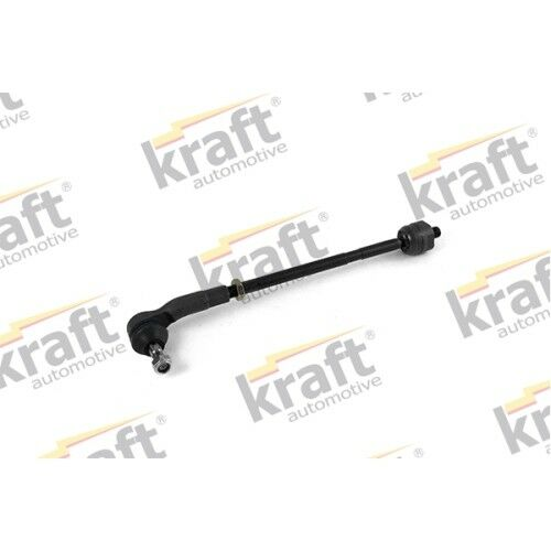 KRAFT SPURSTANGE AXIALGELENK VORNE BEIDSEITIG VW SEAT 3181481