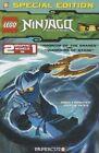 Lego Ninjago Special Edition #3 by Greg Farshtey (Paperback / softback, 2013)