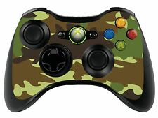 Army Xbox 360 Remote Controller/Sticker Skin / Cover / Vinyl Wrap xbr6