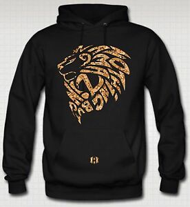 034-AMAZING-LION-034-Hoodie-to-match-LeBron-12-EXT-034-King-039-s-Cork-034