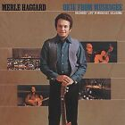 Okie From Muskogee by Merle Haggard/Merle Haggard & the Strangers (CD, Oct-2001, Capitol)