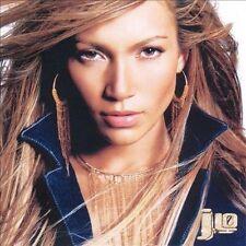 J Lo Lopez, Jennifer MUSIC CD