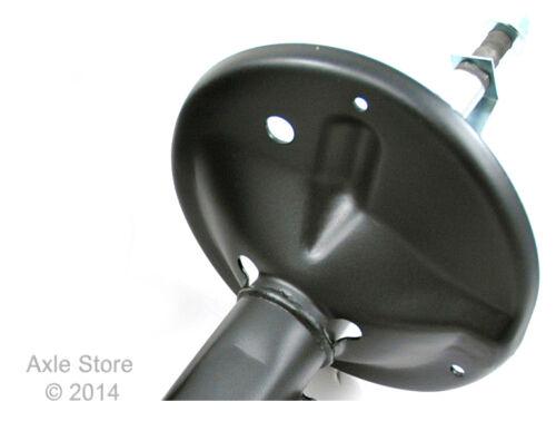 2 New Struts Shocks Rear Pair OE Repl Ltd Lifetime Warranty D235042 D235043