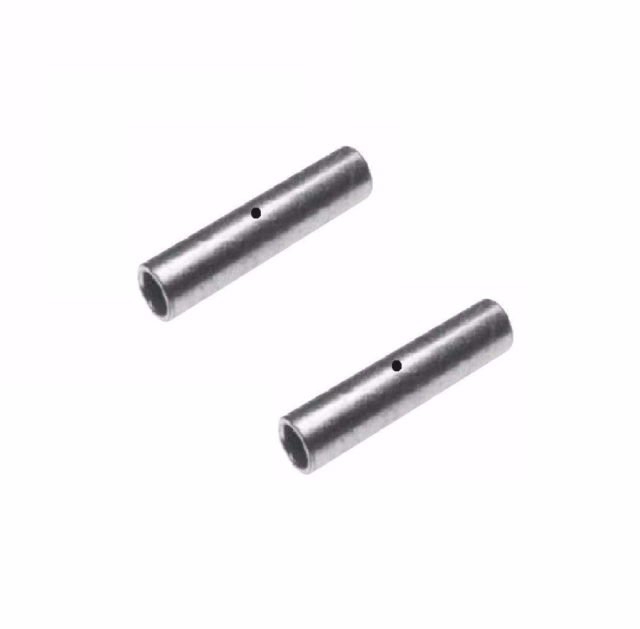 """Steel Bushings //Spacer  1/"""" OD X 5//8/""""  ID X 6/"""" Long  1 Pc  CRS FREE SHIPPING"""