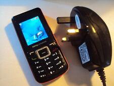 Retro pensionista ancianos Beng-siemens E61 Desbloqueado Teléfono Móvil + Cargador