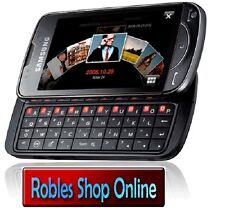 Samsung Omnia Pro B7610 (Ohne Simlock)Smartphone WLAN 3G GPS 5MP 4BAND TOP OVP