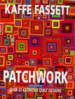 Kaffe Fassett Patchwork: Over 25 Glorious Designs by Kaffe Fassett, Liza Prior Lucy (Hardback, 1997)
