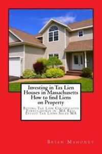 how to search for liens on a property