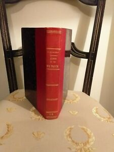 Scenes-de-la-Vie-privee-Balzac-Houssiaux-Editeur-1877