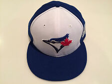 brand new 2115d bb9ea item 6 Toronto Blue Jays MLB Baseball Hat Cap New Era 40th Season Patch  59fifty 7 1 2 -Toronto Blue Jays MLB Baseball Hat Cap New Era 40th Season  Patch ...