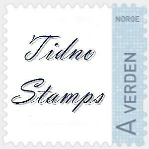 Tidno Stamps