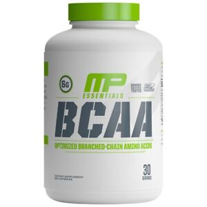 MusclePharm-MP-BCAA-3-1-2-Amino-Acid-Complex-Lean-Muscle-Growth-240-Capsules