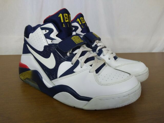 Nike Force 10 180 Dream Size 310095 Mens Olympic Air Team Barkley 100 Shoes QdCxsthr