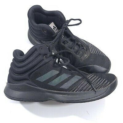 Adidas Men's Shoes LVL 029002 Black