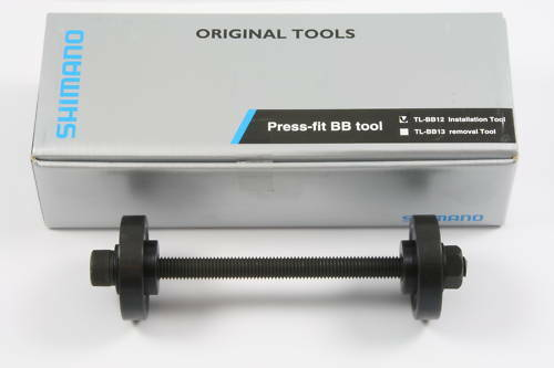 Shiuomoo tlbb12 utensile Press Fit INTERNO CUSCINETTO TLBB 12