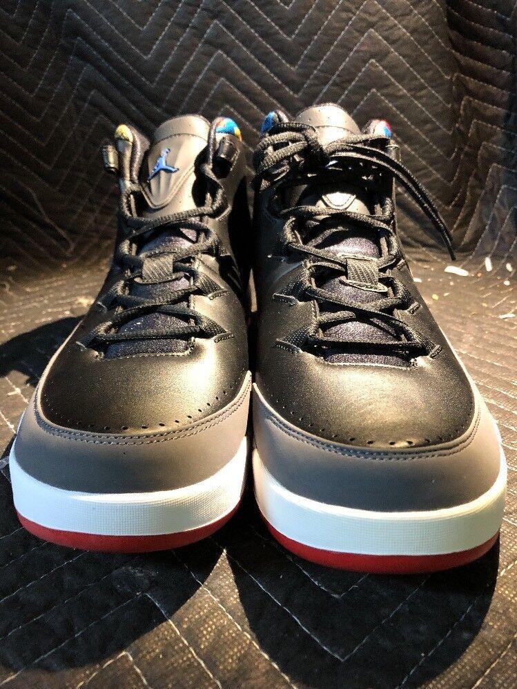 Nike jordan aria deluxe uomini dimensioni 13 (807717-035)