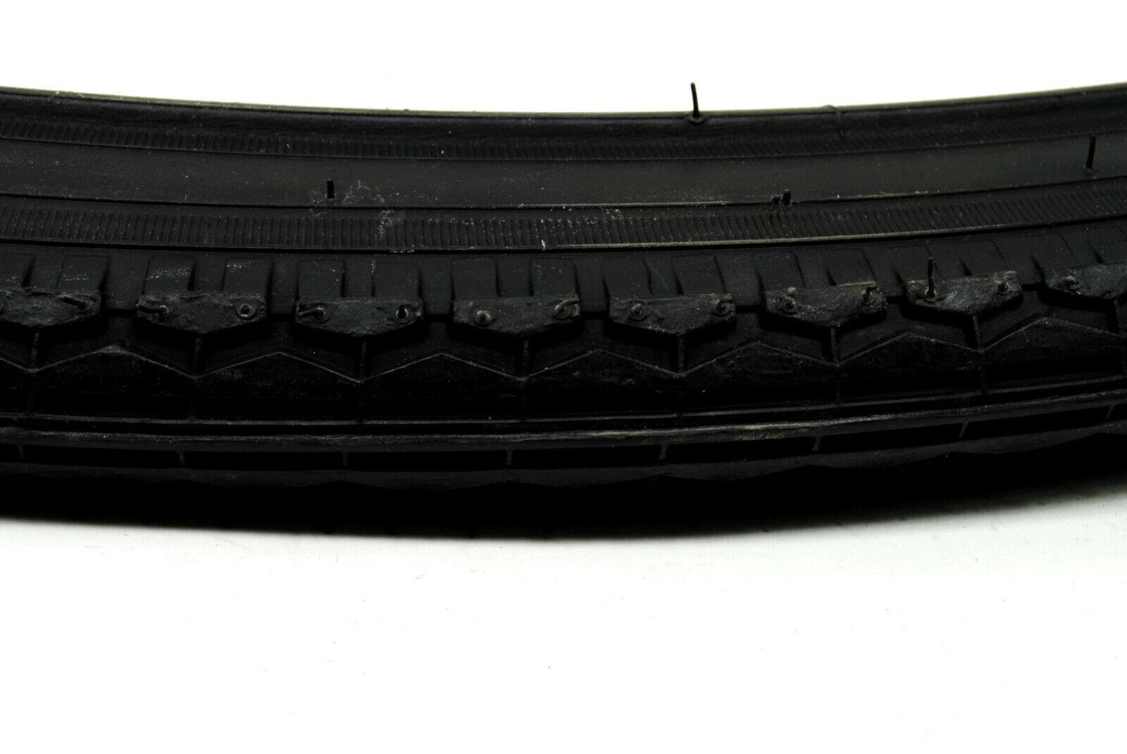 Kenda Street K123 26x1.75 Wire Clincher Tire 45PSI Black