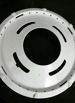 New Genuine OEM W11161960 Maytag Whirlpool Washer Agitator Assembly W10882734