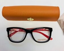 27476b62a0 item 6 Tory Burch Eyeglasses TY 2038 1213 52-17 Tort Red New with Case    Sack -Tory Burch Eyeglasses TY 2038 1213 52-17 Tort Red New with Case   Sack