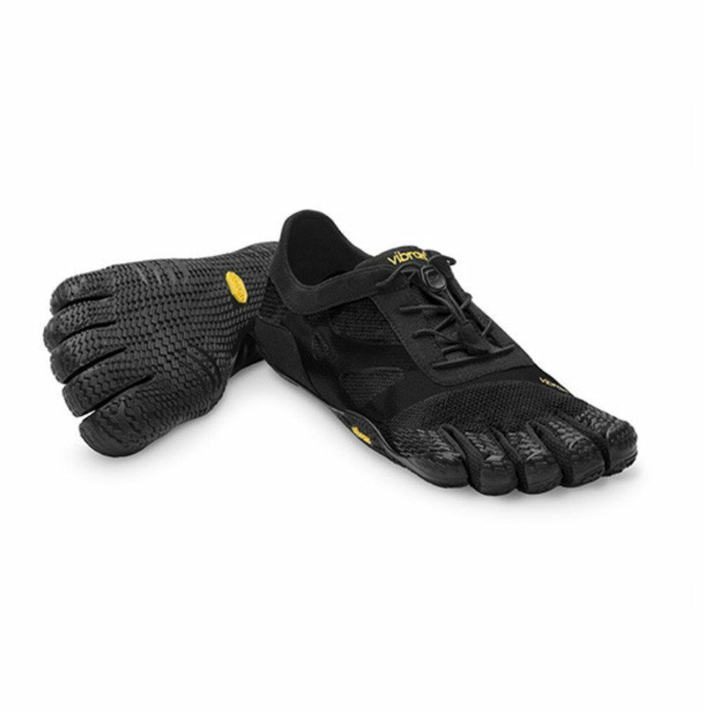 Vibram KSO Evo Mens Five Fingers Barefoot Feel MAX FEEL Running Training schuhe