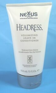 Nexxus-Headress-Salon-Volumizing-Leave-In-Hair-Conditioner-5-fl-oz