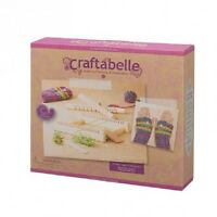 Craftabelle Wooden Loom Creation Kit