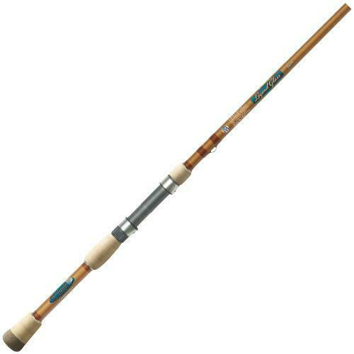 St Croix Legend Glass Spinning Rod