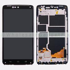 USA Motorola Droid Turbo XT1254 Maxx XT1225 LCD Display Touch Screen Digitizer