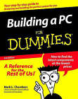 Building a PC For Dummies by Mark L. Chambers (Paperback, 2000)
