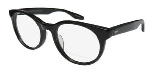 9b6f6334dc Image is loading NEW-BARTON-PERREIRA-ROYSTON-FABULOUS-MODERN-SLEEK-EYEGLASS-