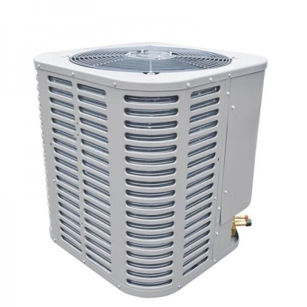 Ameristar 4 Ton 13 Seer Dry R22 Replacement Heat Pump Condenser M2hp3048a1000a For Sale Online Ebay