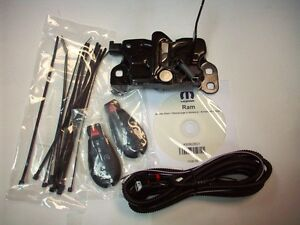 key start for remote plug products smart play ram kit truck dodge