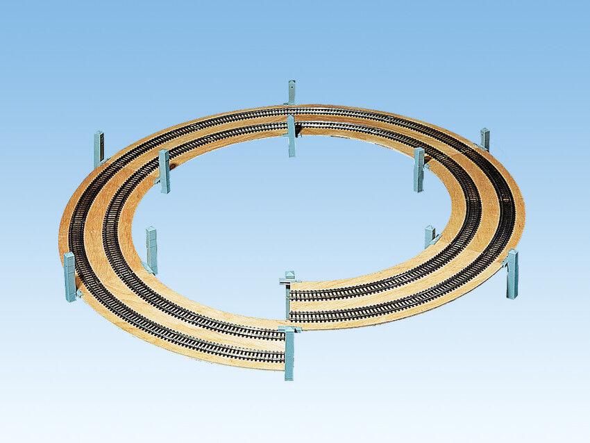 Aún n 53127-laggies gleiswendel-kit completo, construcción artículo nuevo círculo