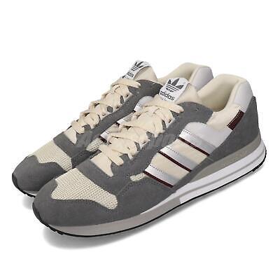 adidas ZX 530 SPZL Spezial Grey Beige Mense Retro Running Shoes Lifestyle F35718 | eBay