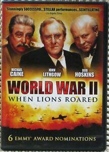 o-039-o-039-o-WORLD-WAR-II-WHEN-LIONS-ROARED-Stalin-FDR-amp-Churchill-6-Emmy-Award