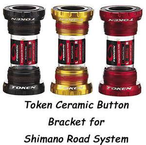 Wheels Manufacturing BB86//92 Shimano Bottom Bracket with ABEC-3 Bearings Black C