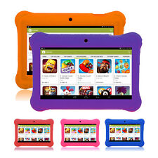 """7"""" Kids Android 4.4 Tablet PC Quad Core 8GB WiFi"""