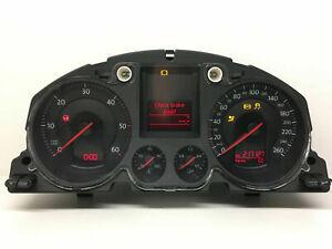 VW-Passat-B6-Diesel-Km-H-Compteur-de-Vitesse-Instrument-Cluster-3C0920860H