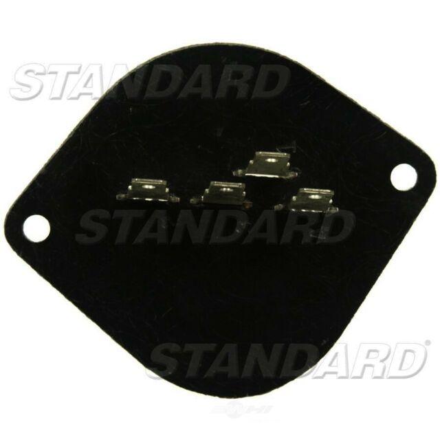 Hvac Blower Motor Resistor Standard Ru 630 For Sale Online Ebay