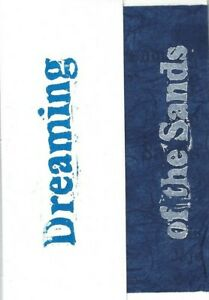 AKIN-JEJE-034-DREAMING-OF-THE-SANDS-034-HOUSEPRESS-LIMITED-TO-30-NUMBERED-COPIES-1999