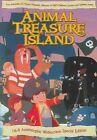 Animal Treasure Island 0875707000291 DVD Region 1 P H