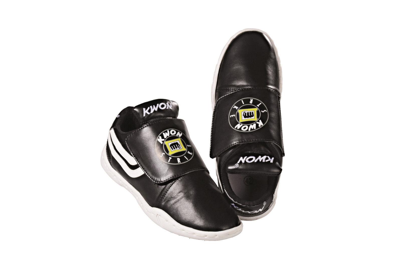 Kwon Strike Lite Schuhe. Gr. Gr. Gr. 38-47. Kampfsport Taekwondo Karate Kickboxen... 20004f