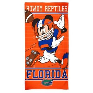 Mickey Mouse Spectra Beach Towel