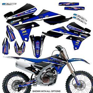 2002 2003 2004 yz 125 250 graphics kit yamaha yz125 yz250 deco decals stickers ebay