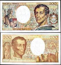 FRANCIA - France 200 Francs 1992 XXF